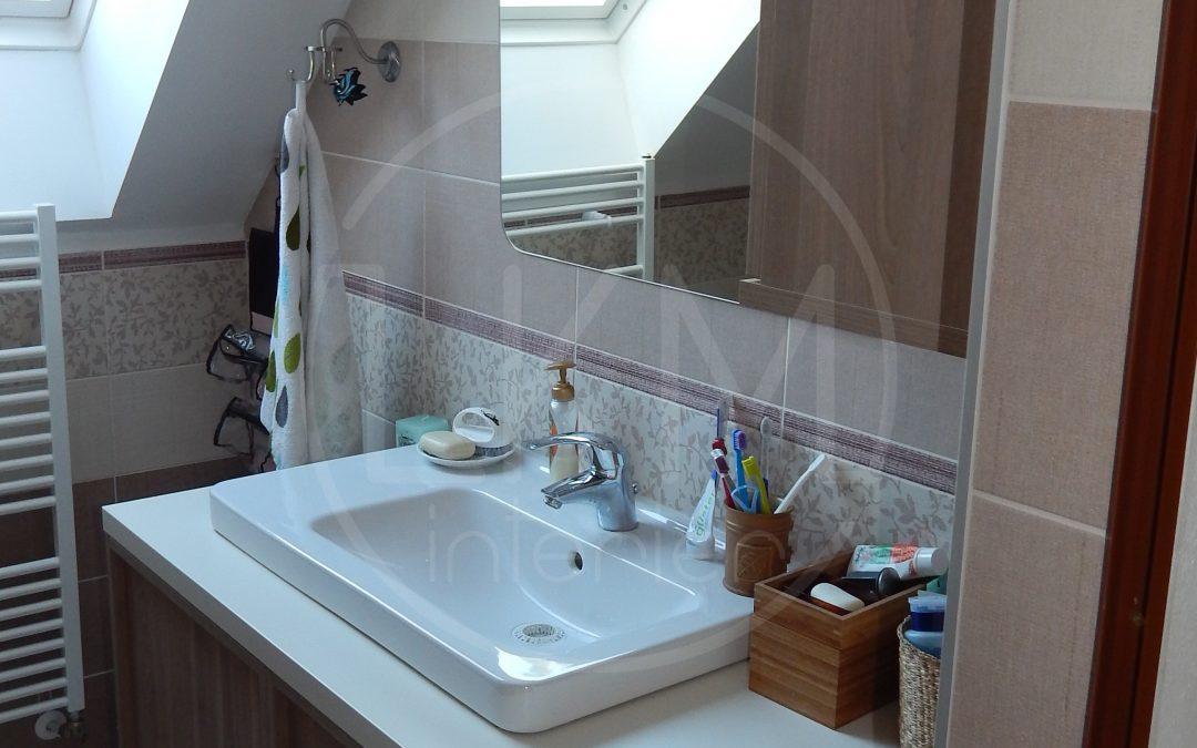 Rekonštrukcia 3-izb.byt do 20.tis. €