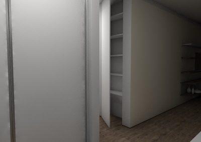 vizual botnik v stene