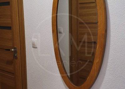 Zrenovované zrkadlo