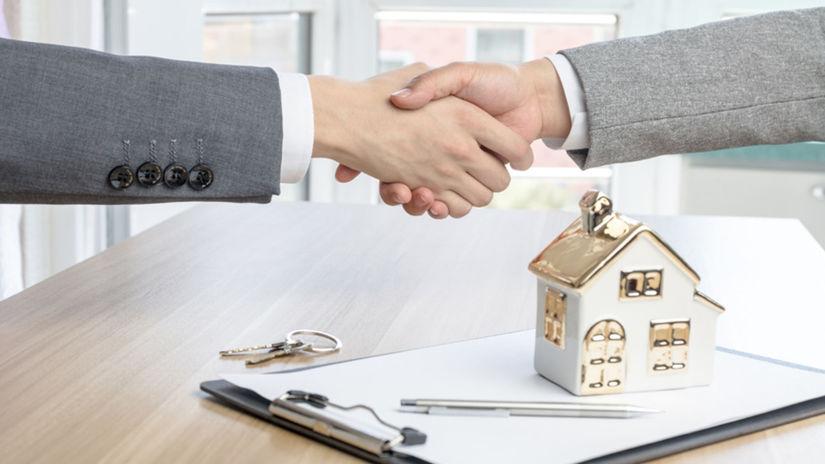 Spojili sme pre vás finančný a stavebný svet